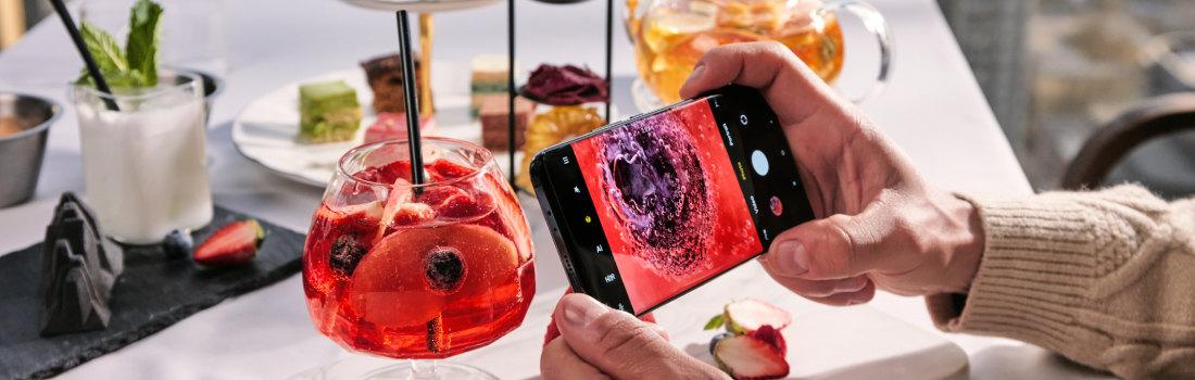 Mit dem Xiaomi Mi 11 lassen sich Details per Makro-Kamera einfangen