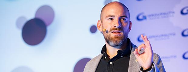 Sven Göth, Gründer des Digital Competence Lab
