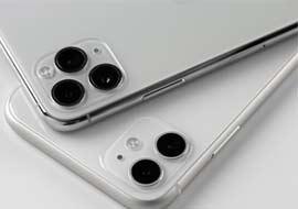 iPhone 11 vs. iPhone 11 Pro