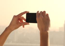 iPhone SE Größe