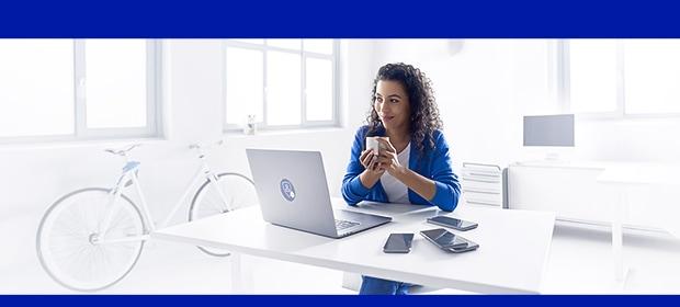 Mobile Firmengeräte sicher verwalten