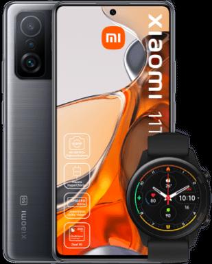Xiaomi 11T Pro mit o2 Free M Boost mit 40 GB