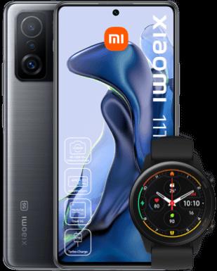 Xiaomi 11T mit o2 Free Unlimited Max