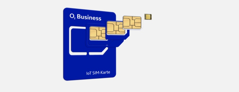 o2 Business Easy IoT