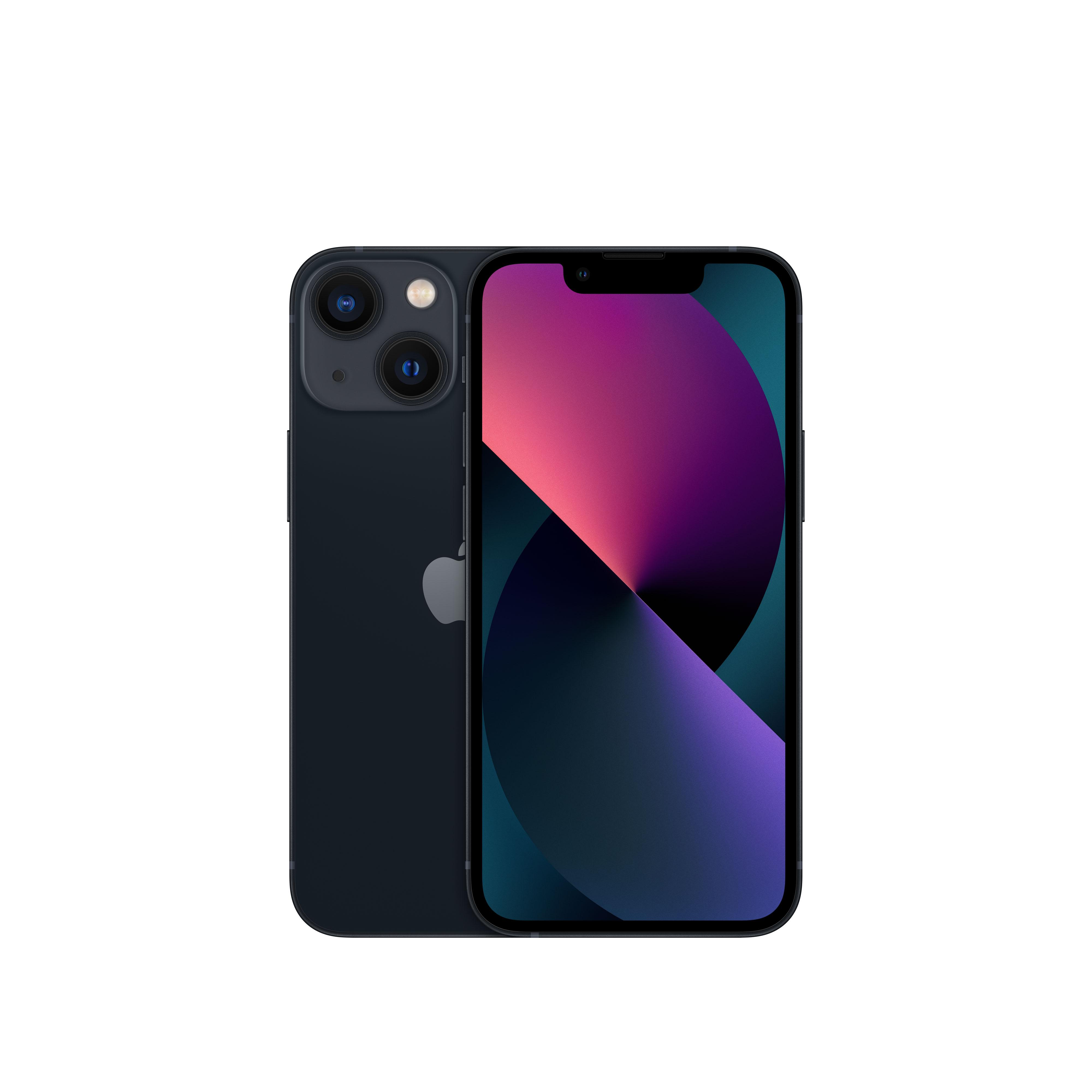 iPhone Vergleich Größe iPhone 13 Serie