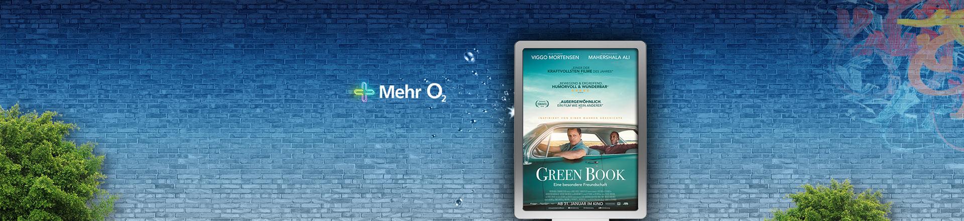Filmtipp Green Book