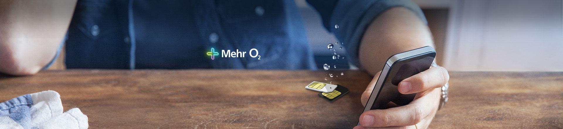 SIM-Karten-Service