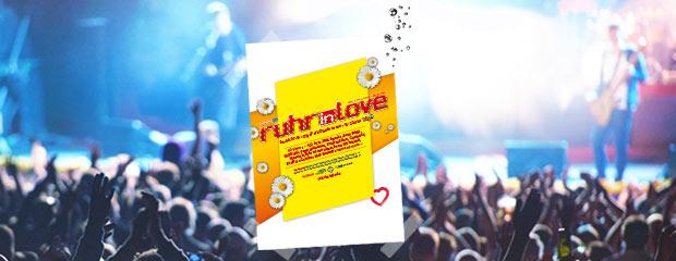 Ruhr-in-Love VIP Tickets