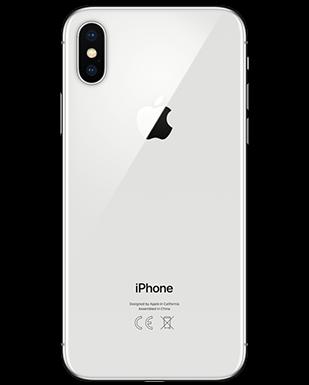 Apple Iphone X Mit Vertrag Günstig Kaufen Bei O2