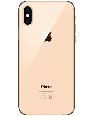 apple iphone xs mit vertrag g nstig kaufen bei o2. Black Bedroom Furniture Sets. Home Design Ideas