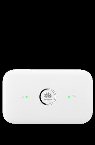 Huawei E5573s Router