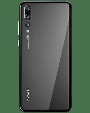 Huawei P20 Pro Mit Vertrag Günstig Kaufen Bei O2