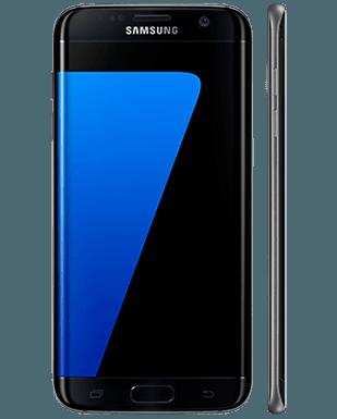 Samsung Galaxy S7 Edge Mit Vertrag Günstig Online Kaufen Bei O2