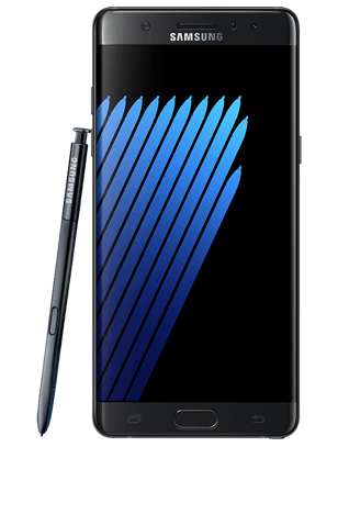Samsung Galaxy Note 7 Mit Vertrag Online Kaufen O2