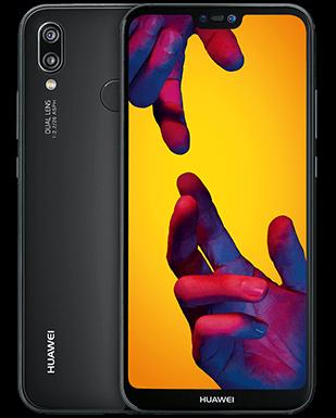 Huawei P20 lite Detailansicht