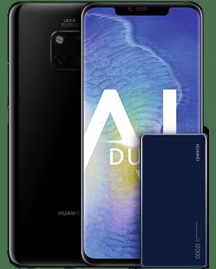 Huawei Mate20 Pro Detailansicht