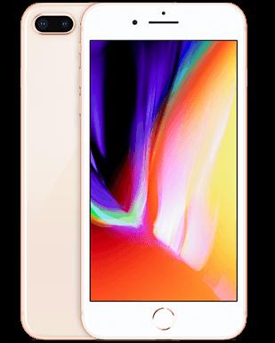 Apple iPhone 8 Plus Detailansicht