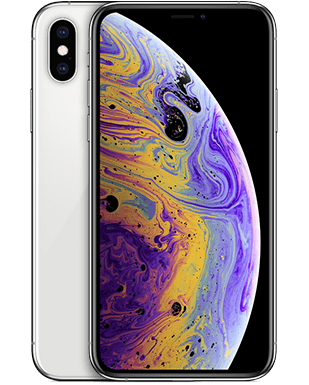 Apple iPhone XS Detailansicht