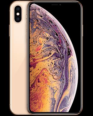 Apple iPhone XS Max Detailansicht