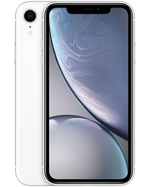 Apple iPhone XR Detailansicht