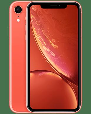 Apple Iphone Xr Mit Vertrag Online Kaufen O2