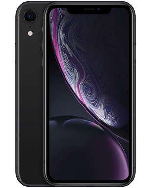 Apple iPhone XR Detailansicht