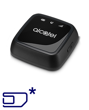 alcatel movetrack gps tracker g nstig online kaufen o2. Black Bedroom Furniture Sets. Home Design Ideas