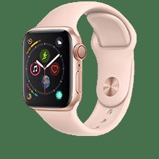 Apple Watch S4 LTE Alu 40mm Sport