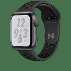 Apple Watch Nike+ S4 LTE Alu 44mm