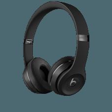 Beats Solo3 Wireless, Schwarz