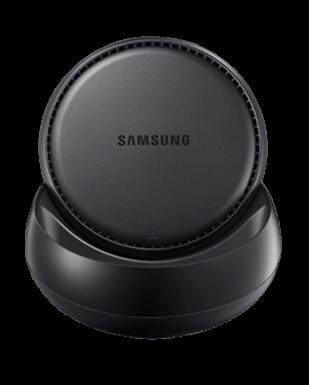 Samsung DeX Station Detailansicht