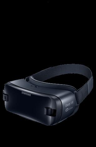 Samsung Gear VR (Note9) Detailansicht