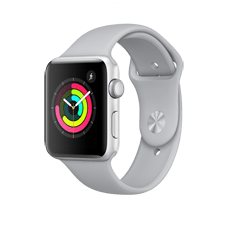 Apple Watch S3 Alu 42mm Sport