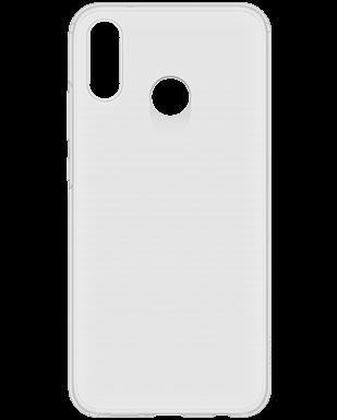 Huawei P20 lite TPU Case Detailansicht