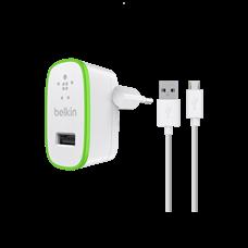 Belkin Wall Charger Micro-USB 12W