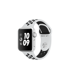 Apple Watch Nike+ Alu 38mm