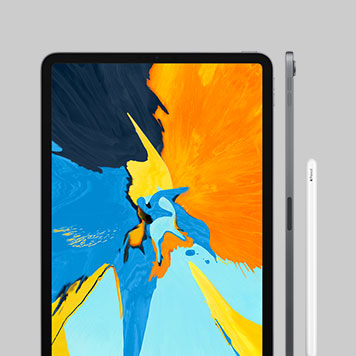Apple iPad Pro 11.0 4G