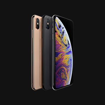 apple iphone xs max mit vertrag online kaufen o2. Black Bedroom Furniture Sets. Home Design Ideas
