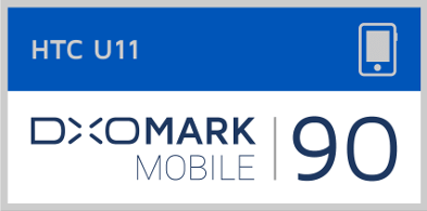 Bewertung DxOMark