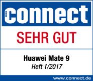 Testlogo Logo Huawei Mate 9