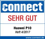 Testlogo Logo Huawei P10