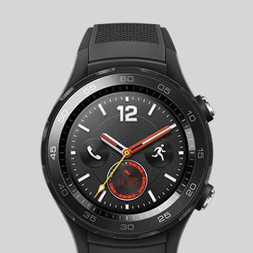 Huawei Watch 2 (4G Sport)