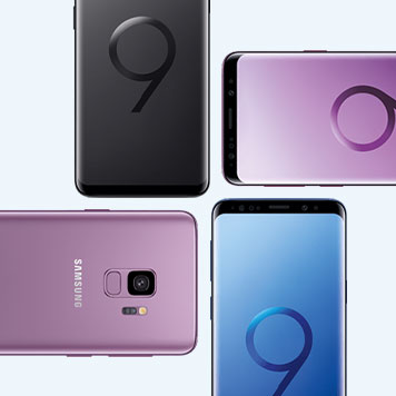 Samsung Galaxy S9 Mit Vertrag Günstig Kaufen Bei O2