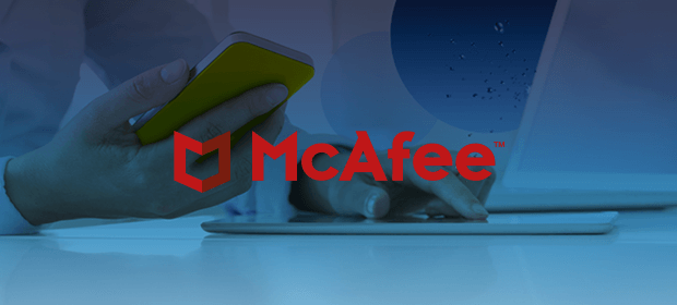 McAfee Account