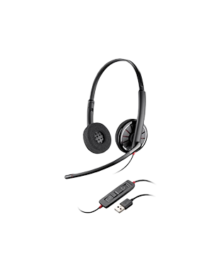 Plantronics Blackwire C 320 USB