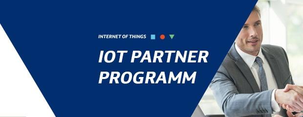 IoT Partner Programm