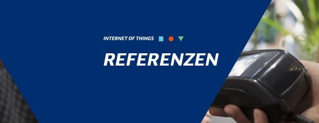 IoT Referenzen