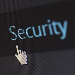 Gutes technisches Know-how ist eine der Grundlagen für Datenschutz.