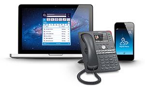 Digital Phone senkt die Kosten der Unternehmenstelefonie