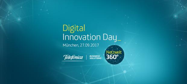 Digital Innovation Day 2017